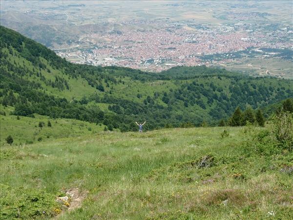 Neolica, Skrkovo
