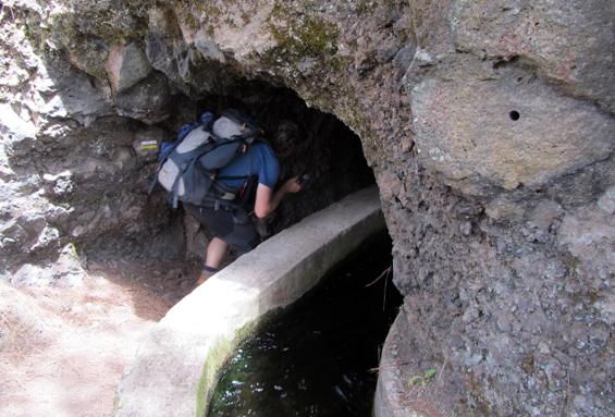Vhod v tunel