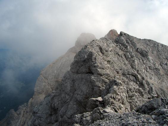 vrh Jezerske Kočne.