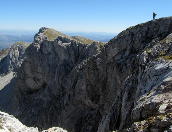 Istočni vrh