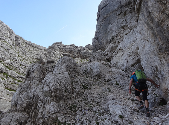 Slovenska smer, Prevčev izstop
